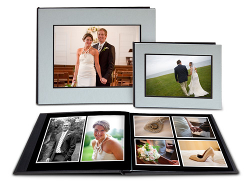 Modern Photo Books from Picaboo