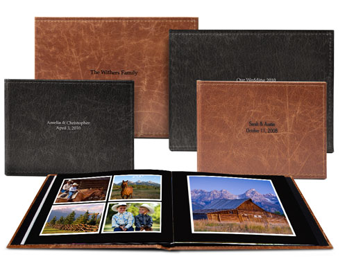 Ranch Photo Books