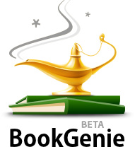 Picaboo BookGenie logo