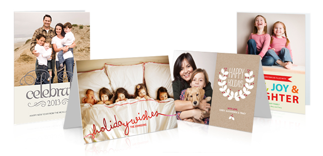 Picaboo Photo Cards