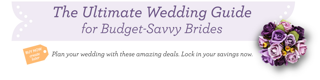 The Ultimate Wedding Guide for Budget-Savvy Brides