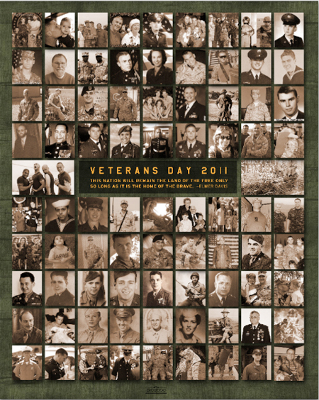 veterans-day-collage