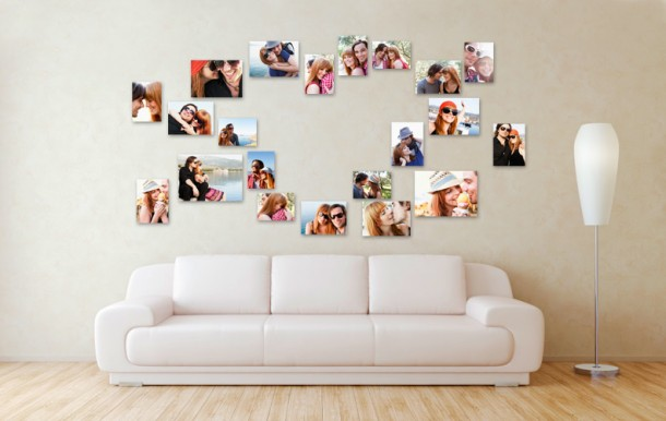 heart-shaped-canvas-print-display