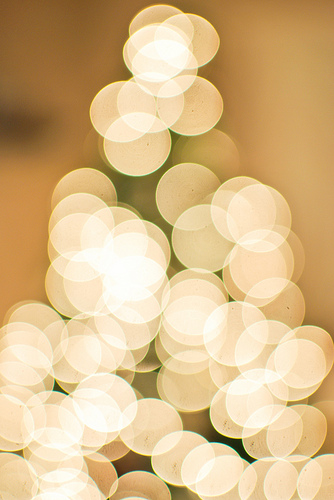 Holiday Bokeh Picaboo photography tips