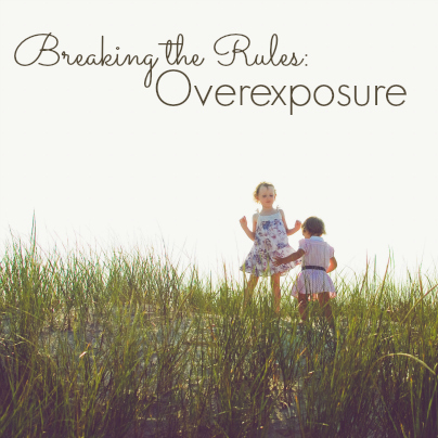 breaking the rules overexposure 3