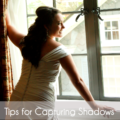 tips for capturing shadows