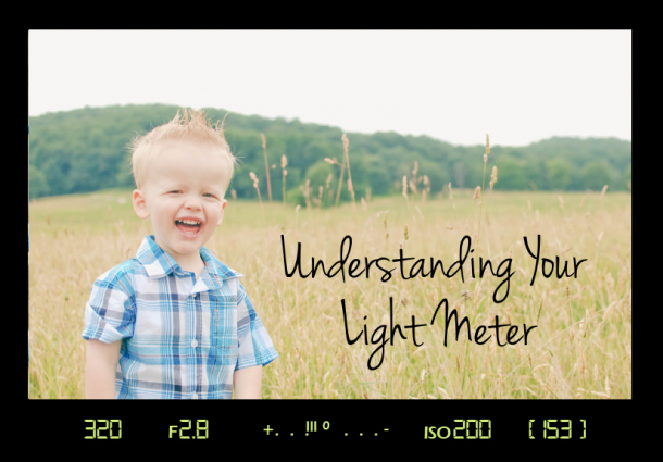 understanding your light meter