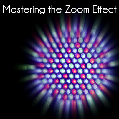 mastering the zoom effect