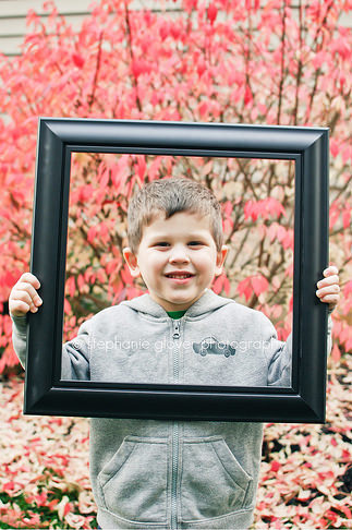 "Amaze your friends and family!  Use everyday household items as props for ""wow"" photos."